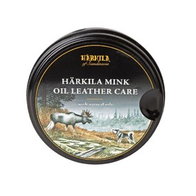 Средство по уходу за обувью Harkila Mink Oil Neutral, 170 мл (34010030700)