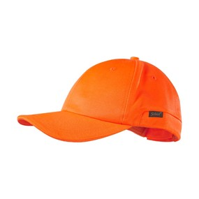 Кепка мужская Seeland Fluorescent Cap, Fluorescent Orange (18020769799)