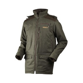 Куртка мужская Harkila Metso insulated, Hunting Green (10011203803)