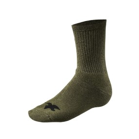 Носки мужские Seeland Etosha 5-pack sock, Dark Green (17020113404)