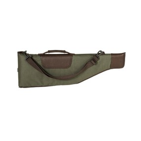 Чехол для ружья Seeland Compact slip f/shotgun, Design Line, Green/Brown, 76 см (35020093931)