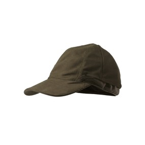 Кепка мужская Harkila Vector cap, Hunting green/Shadow brown (18010751605)