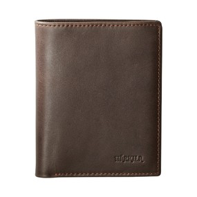 Кошелек Harkila Wallet, Dark brown (54010114202)