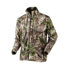 Байка Seeland Conley Fleece, Камуфляж (Realtree Xtra Green)