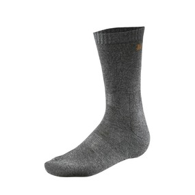 Носки мужские Harkila Casual 2-pack, Grey/Black (170107317)
