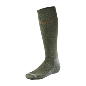 Носки мужские Harkila Pro Hunter long, Dark green (170108334)