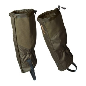 Гетры Harkila Pro GTX gaiters, Willow green, One size (22010372999)