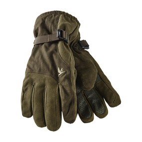 Перчатки мужские Seeland Helt gloves, Grizzly brown (190205704)