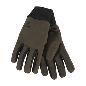 Перчатки мужские Seeland Climate gloves, Pine green (190203128)