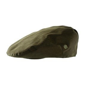 Кепка мужская Seeland Woodcock II flat cap, Shaded olive