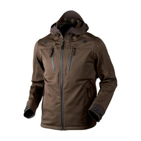 Куртка мужская Seeland Hawker Shell jacket, Pine green