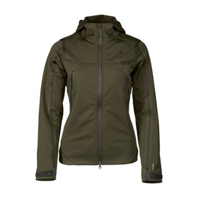 Куртка женская Seeland Hawker Advance jacket Women, Pine green