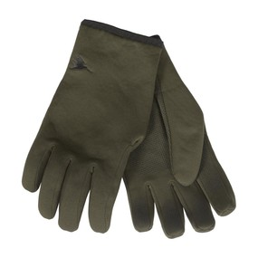 Перчатки мужские Seeland Hawker WP glove, Pine green