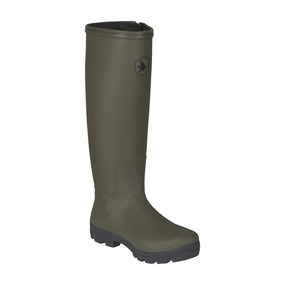 Сапоги резиновые Seeland Key Point Boot, Pine green