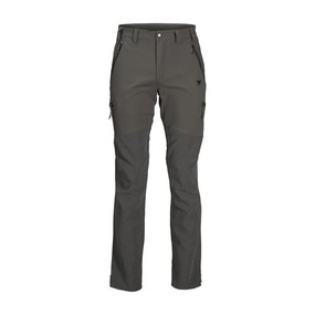 Брюки мужские Seeland Outdoor reinforced trousers, Raven (110213602)