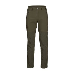 Брюки мужские Seeland Outdoor reinforced trousers, Pine green (110213628)