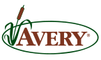 Лого Avery Outdoors